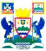 Grb Čukarice